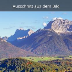 Öszliche Karwendelspitze - Hoher Wörner
