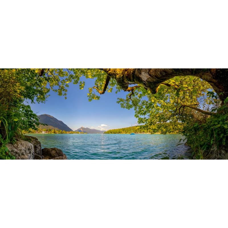 Sommer am Walchensee