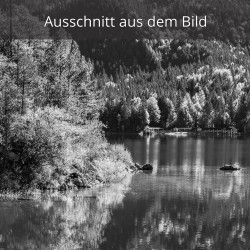 Eibsee - Ufer