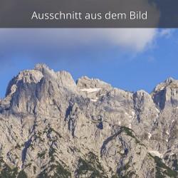 Westliche Karwendelspitze - Bergstation Karwendelbahn