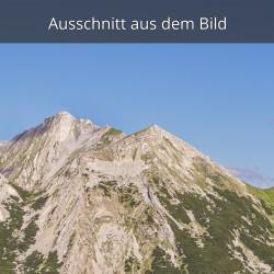 Krapfenkarspitze und Gumpenkarspitze