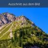 Soiernsee - Bergwachtkreuz