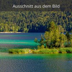 Eibsee Insel - (Almbichl)