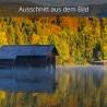 Bootshütte am Walchensee