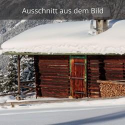 Hütte in Garmisch Partenkirchen