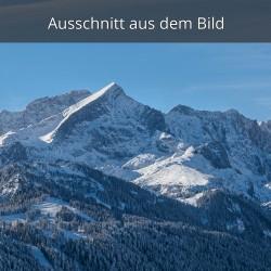 Alpspitze und Osterfelder