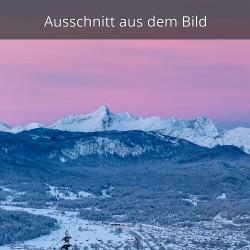 Garmisch-Partenkirchen mit Daniel