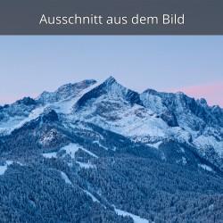 Alpspitze - Kreuzeck - Osterfelder