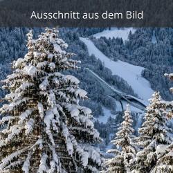 Skisprungschanze Partenkirchen