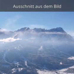 Winter Alpspitze-Zugspitze