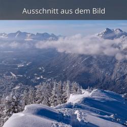 Kramerspitz Garmisch-Partenkirchen