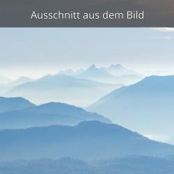 Berge Blaue Berge Silhouetten