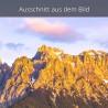 Westliche Karwendelspitze - Viererspitze
