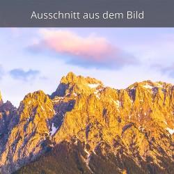 Westliche Karwendelspitze - Mitttenwalder Buckelwiese