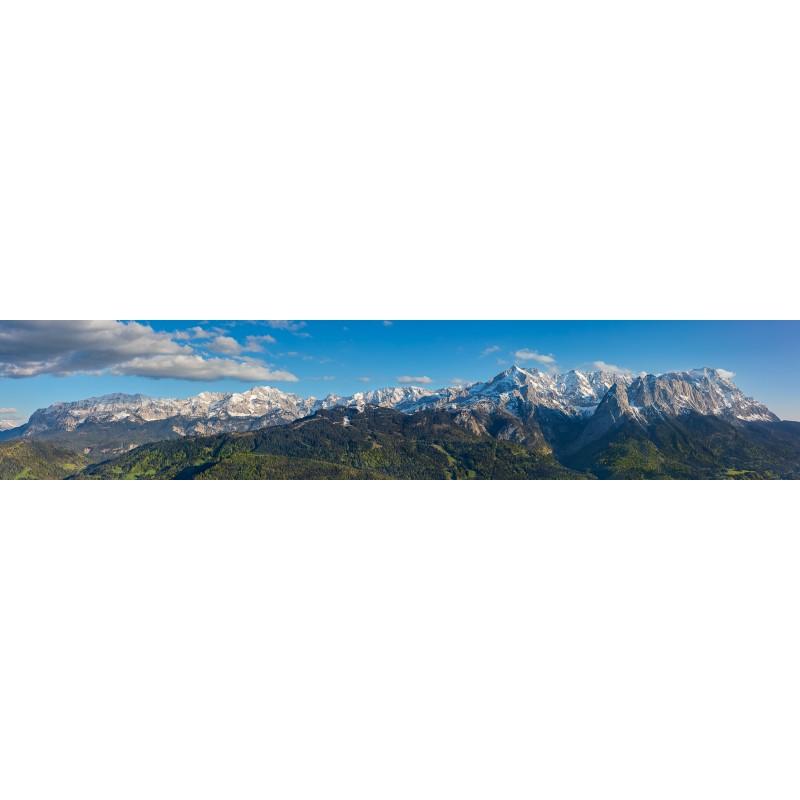 Wetterstein - Panorama