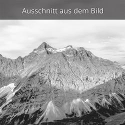 Birkarspitze - Karwendelhauptkamm