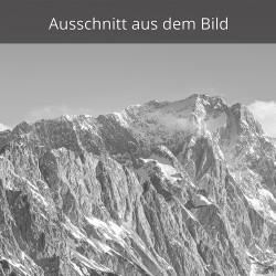 Zugspitze Grat