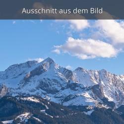 Alpspitze - Osterfelder - Kreuzeck