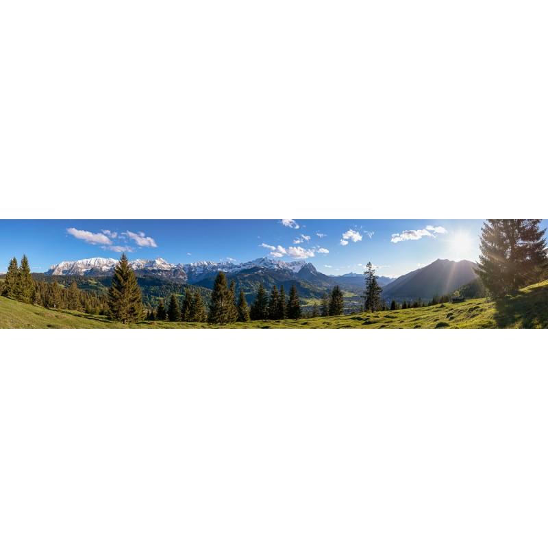 Bergwald - Garmisch-Partenkirchen