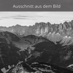 Falkenhütte - Karwendelhauptkamm
