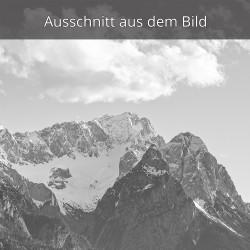 Zugspitze - Waxenstein
