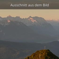 Fahrenberg - Karwendel