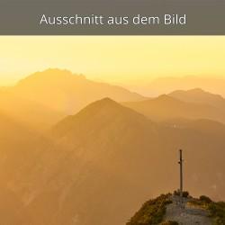 Herzogstand - Jochberg - Benediktenwand