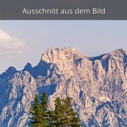 Westliche Karwendelspitze und Viererspitze