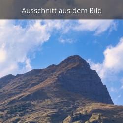 Gumpenspitze 2176m