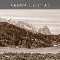 Alpspitze-Zugspitze