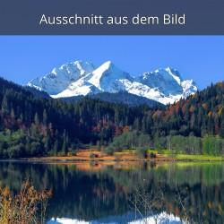 Hochblassen, Alpspitze & Zugspitze