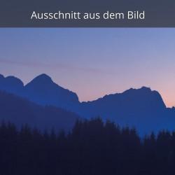 Alpspitze - Zugspitze