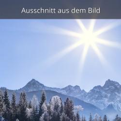 Tiefkarspitze im Karwendel