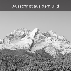 Hochblassen, Alpspitze Zugspitze