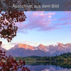 Herbst - Karwendel