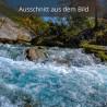Isar - klares Wasser