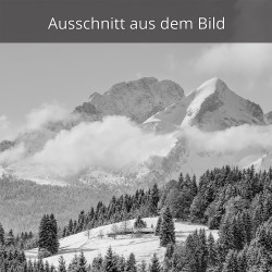Elmauer Alm - Alpspitze