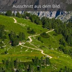 Alpengarten Schachen