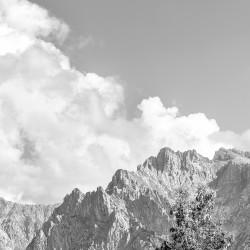 Westliche Karwendelspitze
