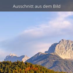 Östliche Karwendelspitze - Hoher Wörner