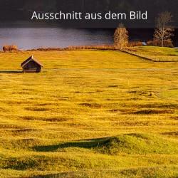 Buckelwiesen in Gerold