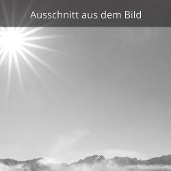 Alpspitze und Sonnenstern