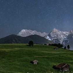 Tiefkarspitze Hoher Wörner