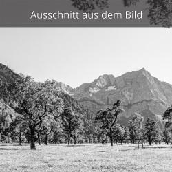 Spritzkarspitze und Großer Ahornboden